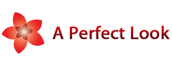 A Perfedt Look Logo